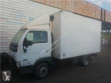 Vedere le foto Ricambio per autocarri Nissan Cabstar Réservoir d\'expansion pour camion   35.13