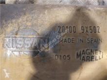 Voir les photos Pièces détachées PL Nissan Cabstar Pot d\'échappement pour véhicule utilitaire 35.13