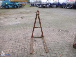 Vedeţi fotografiile Echipamente pentru construcţii nc Pallet hook