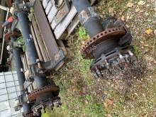 Ver las fotos Repuestos para camiones Schmitz Cargobull