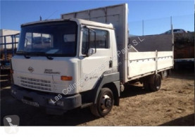 Voir les photos Pièces détachées PL Nissan Eco Pot d\'échappement Silenciador   - T 100.45/78 KW/E2 PR / 2800 / 4.5 [3,0 pour camion   - T 100.45/78 KW/E2 PR / 2800 / 4.5 [3,0 Ltr. - 78 kW Diesel]