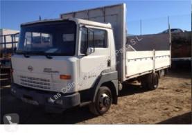 Voir les photos Pièces détachées PL Nissan Eco Vérin hydraulique Amortiguador Eje Trasero Izquierdo   - T 100.45/78 KW/E pour camion   - T 100.45/78 KW/E2 PR / 2800 / 4.5 [3,0 Ltr. - 78 kW Diesel]