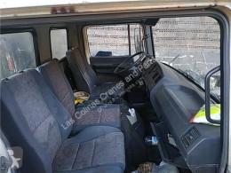 Voir les photos Pièces détachées PL Nissan Eco Siège Asiento Delantero Derecho   - T 160.75/117 KW/E2 Chasis pour camion   - T 160.75/117 KW/E2 Chasis / 3230 / 7.49 [6,0 Ltr. - 117 kW Diesel]