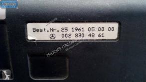 Vedere le foto Ricambio per autocarri Mercedes Atego
