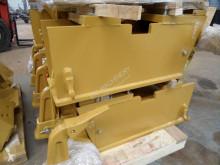 Vedeţi fotografiile Echipamente pentru construcţii Caterpillar 12H 140H 143H 160H 12K 140K 160K Push Block