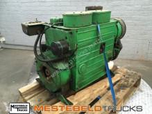 Voir les photos Pièces détachées PL Hatz Motor  4 M 40 L