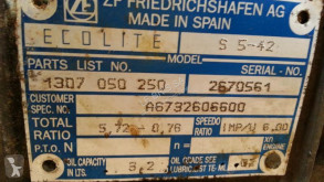 Voir les photos Pièces détachées PL Mercedes Atego 815