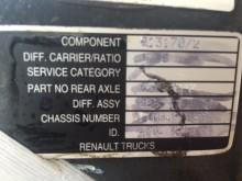 Voir les photos Pièces détachées PL Renault nez de pont