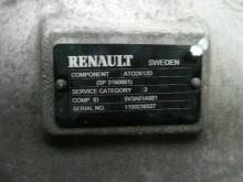 View images Renault ATO 2612 D avec Voith truck part