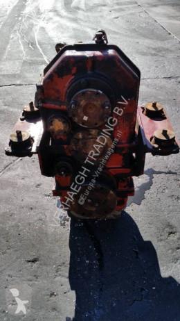 Vedere le foto Ricambio per autocarri Cappellotto OM81