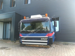 View images DAF CF85  truck part