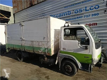 Vedere le foto Ricambio per autocarri Nissan Cabstar Siège Asiento Delantero Izquierdo pour camion   35.13