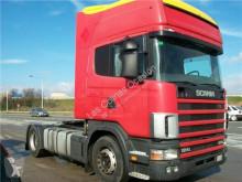Voir les photos Pièces détachées PL Scania R Aute pièce détachée du système de efoidissement Condensado   P 470;  470 pou camion   P 470