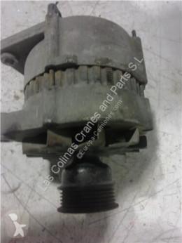 Voir les photos Pièces détachées PL Bosch Alternateur  Alternador pour camion