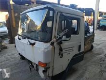 Voir les photos Pièces détachées PL Nissan Eco Cabine pour camion - T 160.75/117 KW/E2 Chasis / 3230 / 7.49 [6,0 Ltr. - 117 kW Diesel]