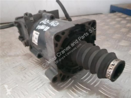 Voir les photos Pièces détachées PL MAN TGA Maître-cylindre d\'embrayage Servo Embrague   18.480 FHLC pour tracteur routier   18.480 FHLC
