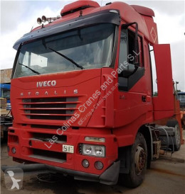 Voir les photos Pièces détachées PL Iveco Stralis Maître-cylindre d\'embrayage Servo Embrague   AS 440S54 pour tracteur routier   AS 440S54