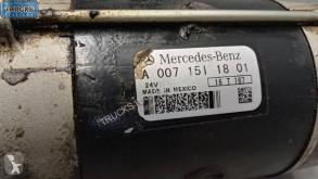 Vedere le foto Ricambio per autocarri Mercedes Actros