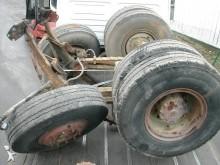Voir les photos Pièces détachées PL Mercedes HL 7