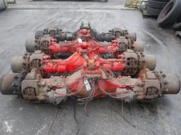 Voir les photos Pièces détachées PL Mercedes HL7 NAAFREDUCTIE