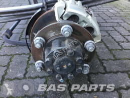 Voir les photos Pièces détachées PL Renault Renault FT-D339 Rear axle