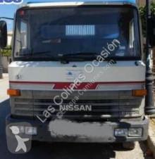 Voir les photos Pièces détachées PL Nissan Serrure de contact Clausor pour camion  EBRO L80.09