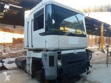 Ver las fotos Repuestos para camiones Renault Magnum Flexible d\'échappement Tubo Flexible pour tracteur routier   4XX.18/4XX.26 02 -> Chasis 4X2 4XX.18 [12,0 Ltr. - 294 kW Diesel]