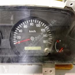 Vedere le foto Ricambio per autocarri Isuzu Tableau de bord Cuadro Instrumentos  N-Serie Fg  3,5t [3,0 Ltr. - 110 kW Di pour camion  N-Serie Fg 3,5t [3,0 Ltr. - 110 kW Diesel]