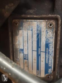 Vedere le foto Ricambio per autocarri Ginaf Versnellingsbak 16 S 221