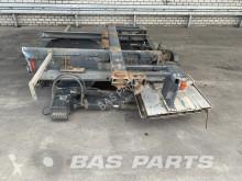 Voir les photos Pièces détachées PL Dhollandia Tail lift DHOLLANDIA MBB-Palfinger