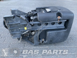 View images DAF DAF AdBlue Tank truck part