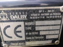 Vedere le foto Ricambio per autocarri Dalby AMPLIROLL
