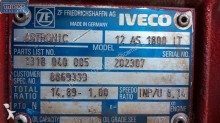 View images Iveco Eurotech  truck part