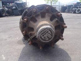 Преглед на снимките Резервни части за тежкотоварни превозни средства BPW ECO PLUS DUBBELLUCHT