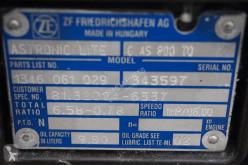 Voir les photos Pièces détachées PL ZF 6AS800OD