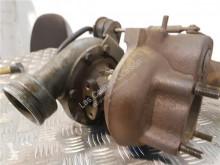 Fotoğrafları göster Ağır Vasıta yedek parça Volvo FL Turbocompresseur de moteur Turbo pour camion   XXX (2006->) Fg 4x2 [7,2 Ltr. - 206 kW Diesel]