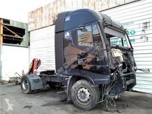 Voir les photos Pièces détachées PL Iveco Stralis Réservoir AdBlue pour camion   AD 440S45, AT 440S45