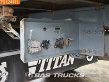 Преглед на снимките Оборудване за камиони nc Flatbed