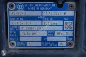 Voir les photos Pièces détachées PL ZF 12AS2331TD+INT3