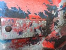 Voir les photos Pièces détachées PL Scania 142