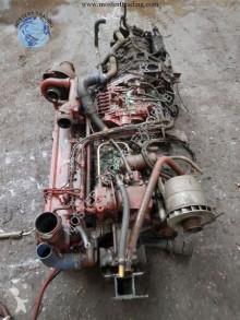 Преглед на снимките Резервни части за тежкотоварни превозни средства MAN D2866 LUH23