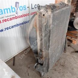 Vedere le foto Ricambio per autocarri Liebherr Radiateur de refroidissement du moteur pour camion  LTM 1045 1050