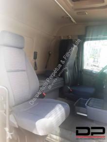 Voir les photos Pièces détachées PL Scania CR19 Normal