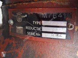 Voir les photos Pièces détachées PL DAF TYPE 2255 / R: 4.11