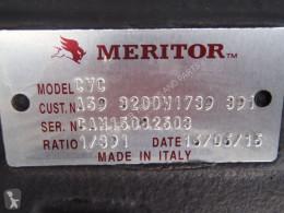 Voir les photos Pièces détachées PL Iveco MERITOR MODEL CVC 1/391