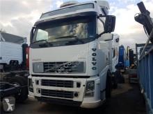 View images Volvo FH Garde-boue pour tracteur routier   12 2002 -> FG LOW 4X2 [12,1 Ltr. - 338 kW Diesel (D12D460)] truck part