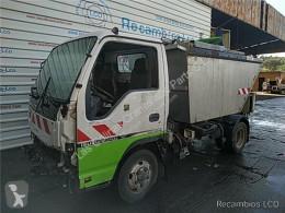 Vedere le foto Ricambio per autocarri Isuzu Boîte de vitesses  Caja Cambios Manual  N-Serie Fg  3,5t [3,0 Ltr. - 110 kW Di pour camion  N-Serie Fg 3,5t [3,0 Ltr. - 110 kW Diesel]