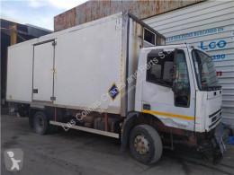 View images Iveco Eurocargo Réservoir de carburant pour camion   Chasis (Typ 130 E 18) [5,9 Ltr. - 130 kW Diesel] truck part