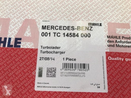 View images Mercedes A 3660967599 TURBO OM357 LK/LN2 1984-1998 (NEW) MAHLE 001TC14584000 truck part