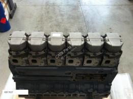 Voir les photos Pièces détachées PL MAN Moteur  D2866LUH30 - 410CV - EURO 3 - pour bus  neuf